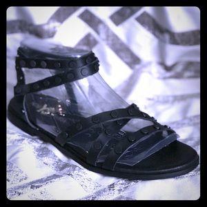 c838f09ec8ebf Yosi Samra Shoes | Sandals 6color Biscotti Black | Poshmark